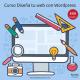 Curso diseña tu web con Wordpress