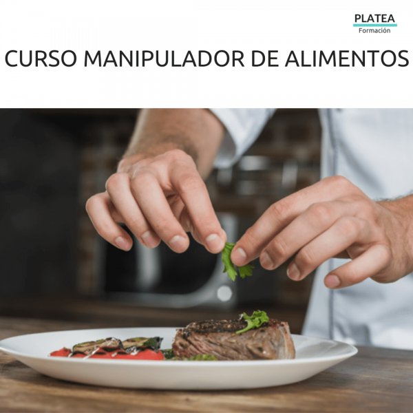 Curso Manipulador de alimentos
