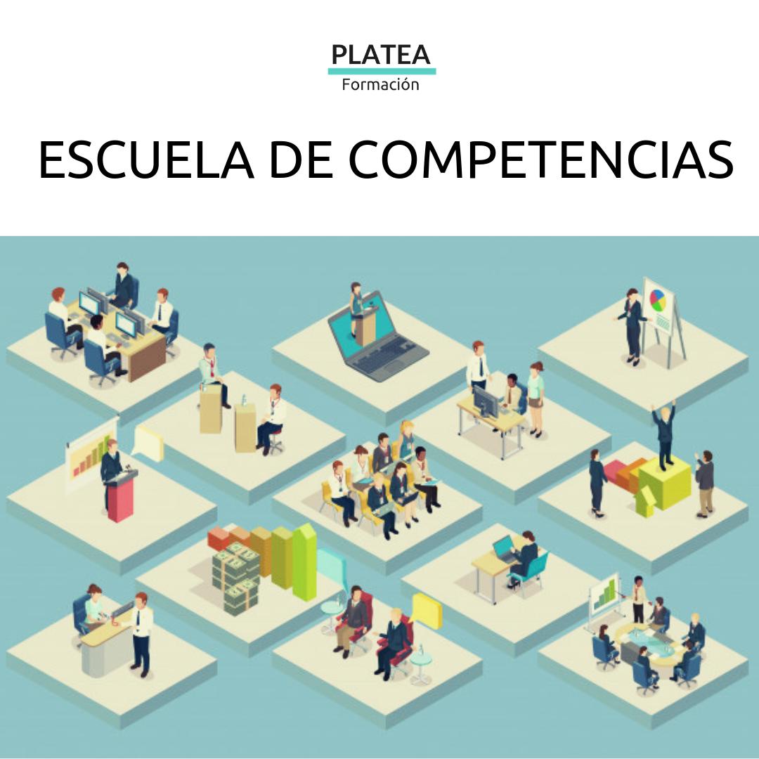 ESCUELA DE COMPETENCIAS Y COACHING