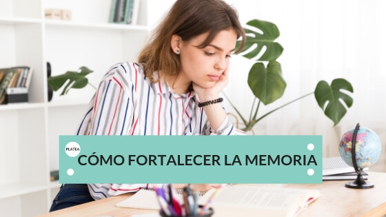 FORTALECER LA MEMORIA